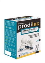 PRODILAC IMMUNO SHIELD START
