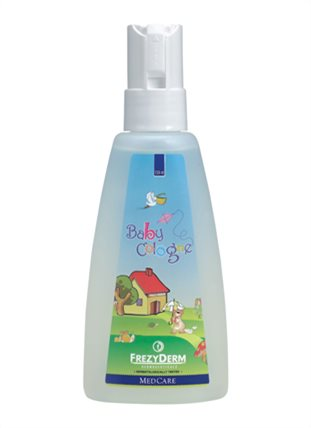 BABY COLOGNE